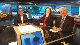 Newsmakers Feb. 11: Community health organizations in funding conundrum