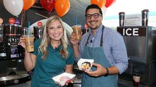 Slideshow: New freshly brewed iced coffee at Circle K