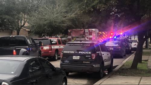 Men found dead in Almeda home ID'd; deaths ruled double homicide
