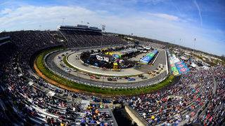 Fans from near, far come to watch race at Martinsville