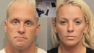 Xanax, Ecstacy, hydrocodone found during traffic stop on