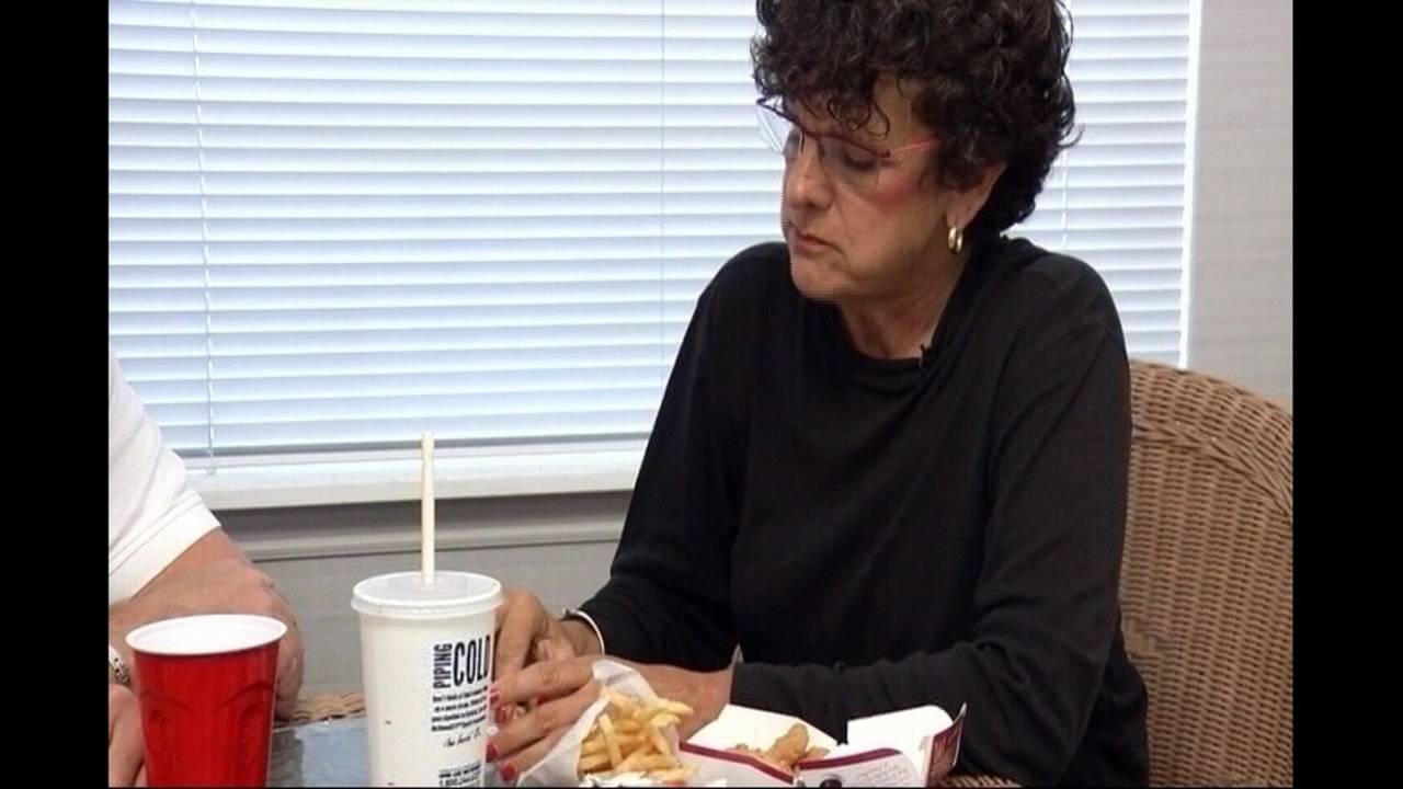 traditional food vs fast food debate