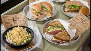 Good Taste Featured Dish of Week for March 1: Brown Bag Deli