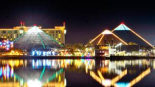 Moody Gardens Stay & Play Giveaway