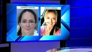 Kimberly Kessler due in court today
