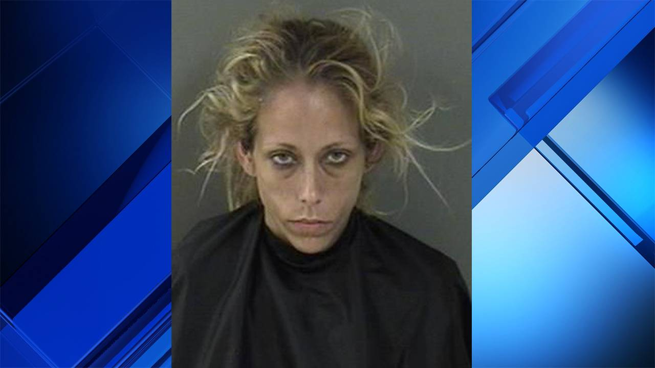 I Can T Do It Florida Woman Tells Couple After Trying To