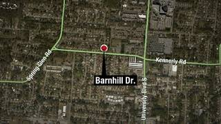 Attempted robbery leaves man shot in Engelwood area