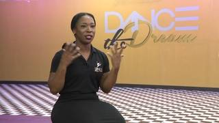 Houston woman pours life, passion into dance studio