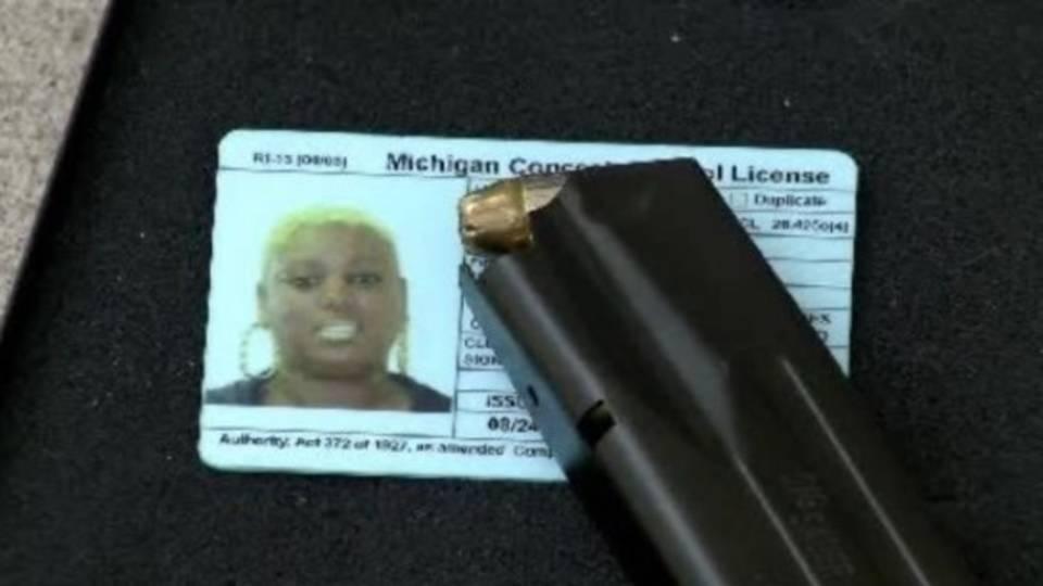 Paris Ainsworth concealed weapons permit_25840676
