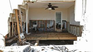 Aid available for Irma home repairs