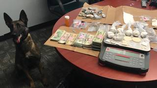 Miami Beach police arrest 'well known' Ocean Drive drug dealer