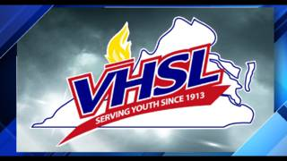VHSL football state championship games postponed