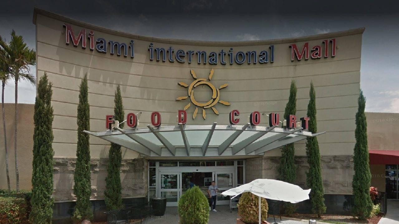 Miami International Mall restaurant ordered shut for third time