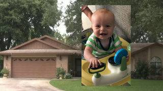 9-month-old boy died after he was found in car seat at home day care,&hellip&#x3b;