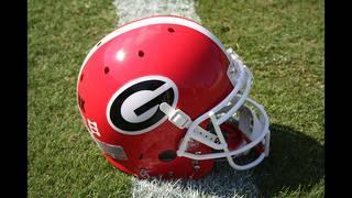 Report: Georgia WR JJ Holloman dismissed from team