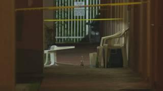Police investigate fatal stabbing at northwest Miami-Dade apartment complex