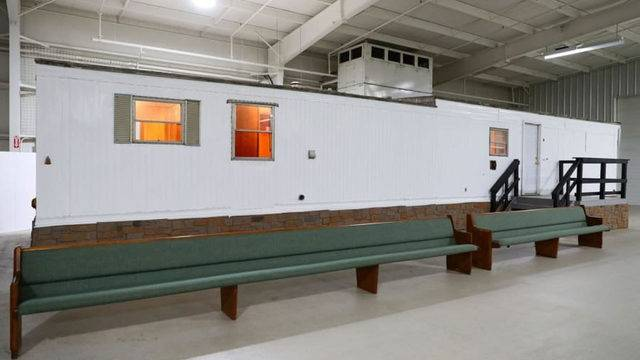 Elvis Presley's mobile home up for auction on food mobile, basketball mobile, health mobile,