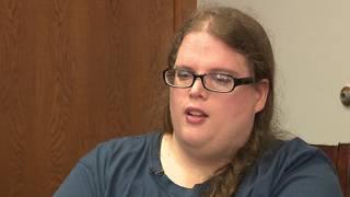 Transgender woman accuses plasma donation center of discrimination