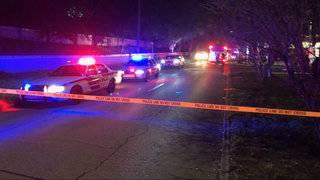 Man shot, killed in Orlando neighborhood