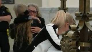 'I'm stunned:' Cosby's accusers react to comedian's guilty verdict