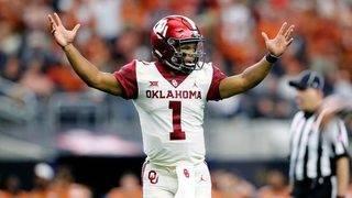 Oklahoma's Kyler Murray wins 2018 Heisman Trophy