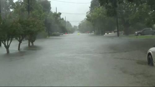 Critics say city's new floodplain ordinance has negative impact on lower-income communities