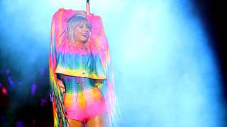 Taylor Swift Drops Lover Video Ahead Of Album Launch