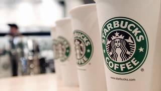 Starbucks: You don't need to buy anything to hang out in our stores