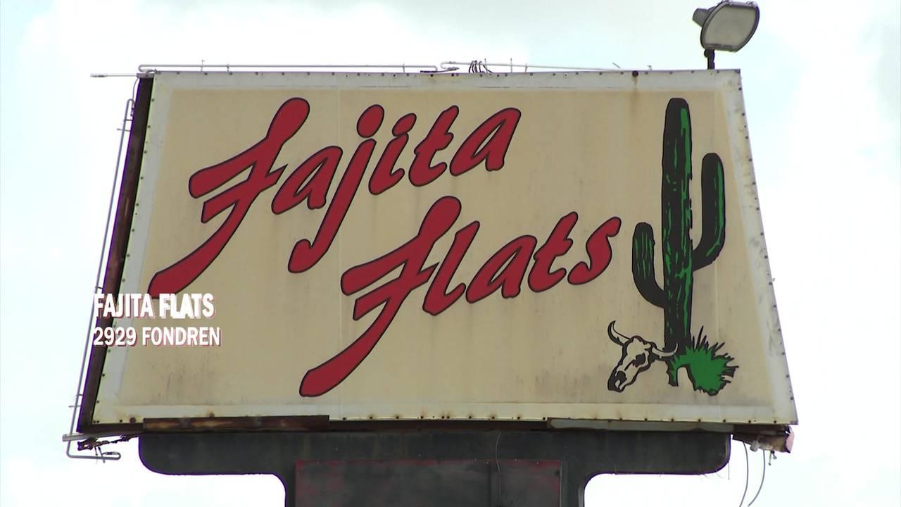Fajita Flats - 2929 Fondren Road