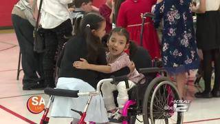 Holiday Helper: Spina Bifida Texas receives gift donation from Gordan&hellip&#x3b;