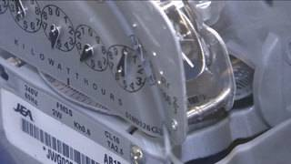 Drop in temperatures raising electric bills