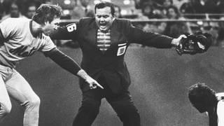 Former National League umpire Dutch Rennert dies at 88
