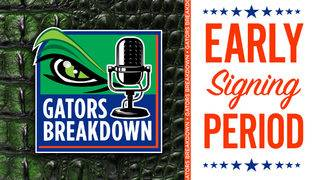 Gators Breakdown: Early Signing Period Preview