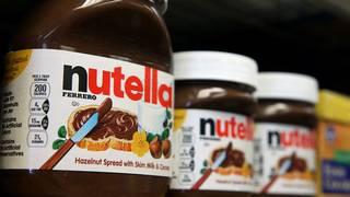 World's biggest Nutella factory temporarily shut down