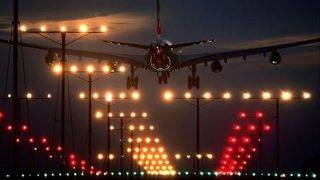 Autoland: When pilots can't see the runway
