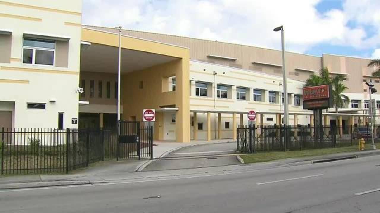 Miami Carol City Senior High School