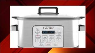 Melting multicookers now recalled over fire hazard