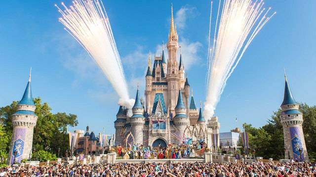Disney offering Florida residents 3-day tickets for $159