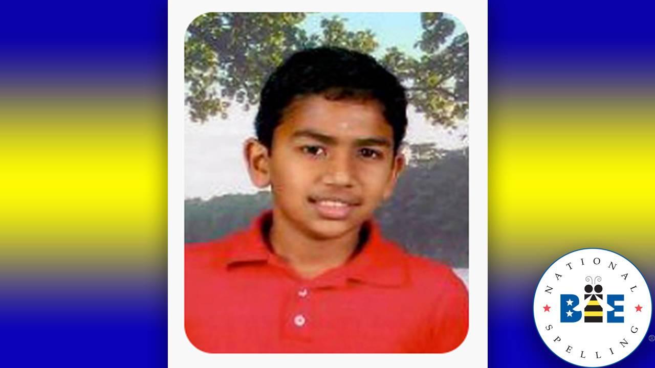 Siddharth Satish 5-28-19