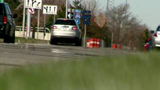 I-696 construction: Westbound closure starts tonight