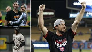 Here's how 11 former Detroit Tigers players did in first round of MLB playoffs