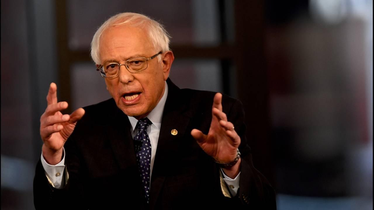 Bernie Sanders April 15 201918478357-75042528