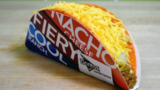 Thanks to Warriors, Taco Bell to give away free Doritos Locos Tacos