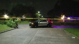 Husband shoots would-be thief robbing his wife outside South Houston&hellip&#x3b;
