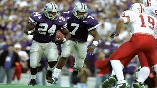 Former Kansas State star hired as Hurricanes running backs coach