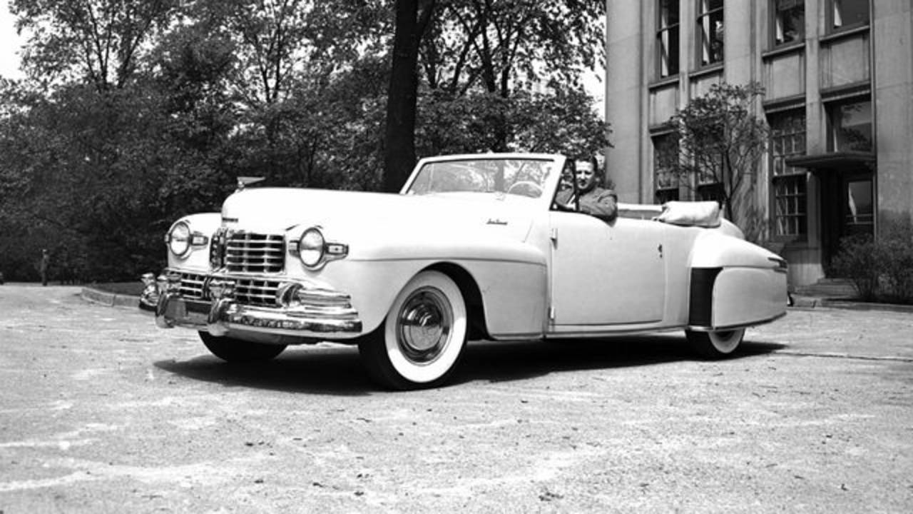 1946 Lincoln Indy 500 Pace Car Henry Ford II neg 82800-1 (1)_1545055724323.jpg.jpg