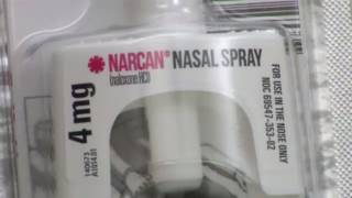 Florida troopers now equipped with life-saving drug Narcan