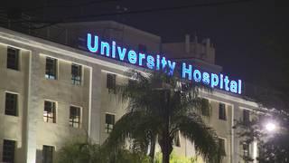 Deputies shoot, kill hospital patient in Tamarac