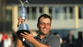 Molinari: 'Open victory should get Italians cheering again'