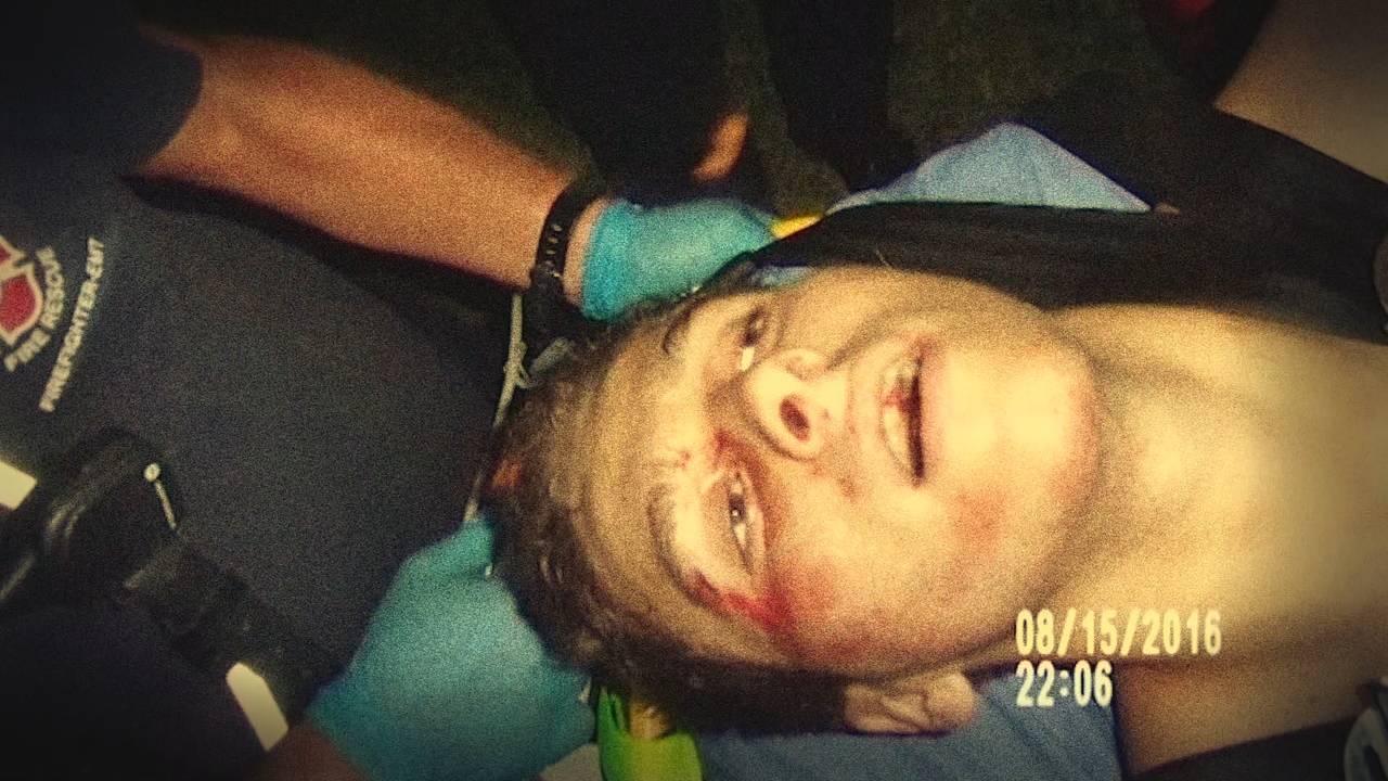 Austin Harrouff evidence photo